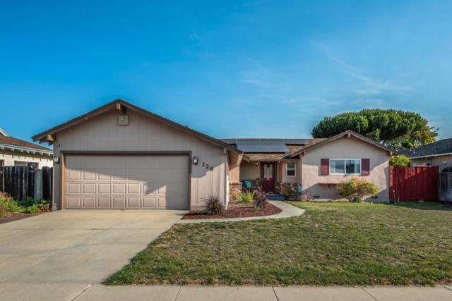 126 Del Mar Dr, Salinas, CA 93901 (#ML81729098) :: The Goss Real Estate Group, Keller Williams Bay Area Estates