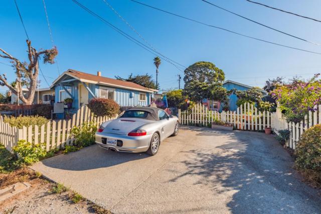 1430 &1436 Luxton St, Seaside, CA 93955 (#ML81729152) :: Julie Davis Sells Homes