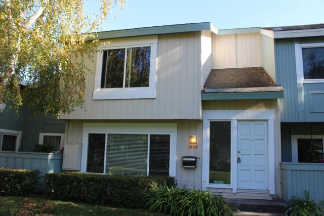 1009 Lark Ln, Foster City, CA 94404 (#ML81729154) :: Perisson Real Estate, Inc.