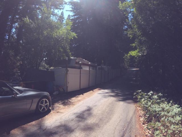 777 Blue Ridge Dr, Boulder Creek, CA 95006 (#ML81729242) :: Perisson Real Estate, Inc.