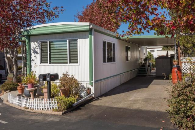 100 N Rodeo Gulch Rd #93, Soquel, CA 95073 (#ML81729244) :: The Goss Real Estate Group, Keller Williams Bay Area Estates