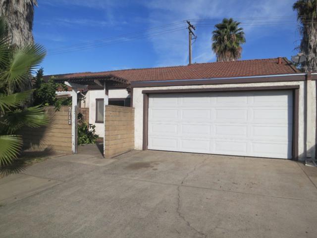 2117 Sharon Way, Modesto, CA 95350 (#ML81729260) :: The Kulda Real Estate Group