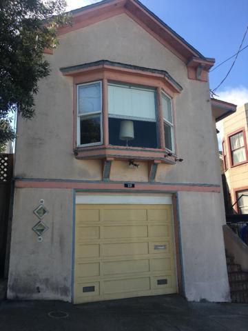 22 Santa Marina St, San Francisco, CA 94110 (#ML81729262) :: Strock Real Estate