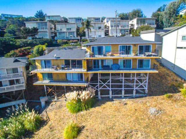 405 Portofino Dr, San Carlos, CA 94070 (#ML81729277) :: The Warfel Gardin Group