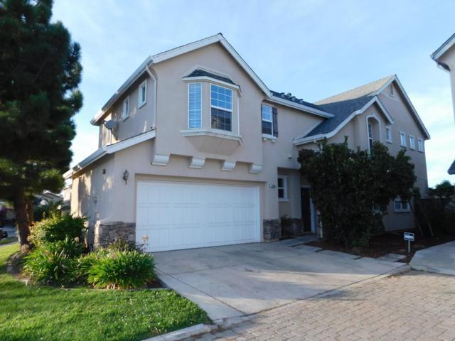 1988 Bradbury St, Salinas, CA 93906 (#ML81729278) :: Strock Real Estate