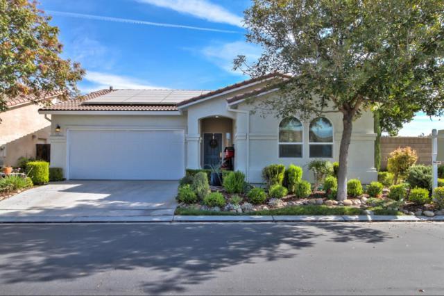 2952 Las Flores Cir, Los Banos, CA 93635 (#ML81729281) :: The Kulda Real Estate Group