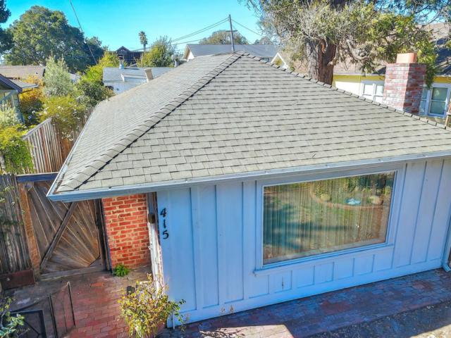 415 7th Ave, Santa Cruz, CA 95062 (#ML81729314) :: The Warfel Gardin Group