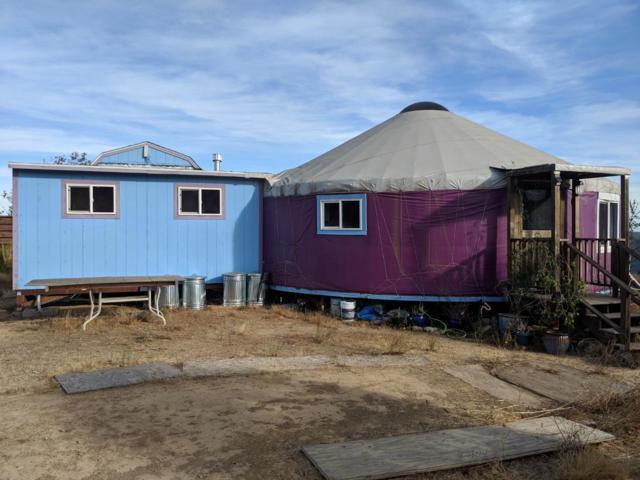 Loma Chiquita Rd, Los Gatos, CA 95033 (#ML81729362) :: Julie Davis Sells Homes