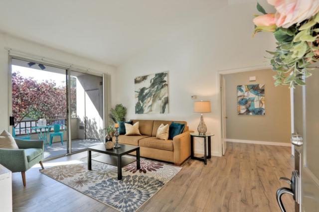 125 Hobson St 2B, San Jose, CA 95110 (#ML81729364) :: The Warfel Gardin Group