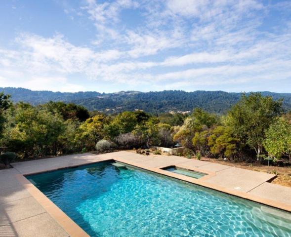 130 Deer Meadow Ln, Portola Valley, CA 94028 (#ML81729365) :: The Goss Real Estate Group, Keller Williams Bay Area Estates