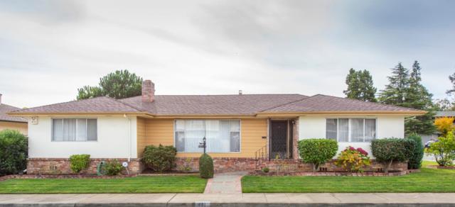 481 Gymkhana Rd, San Mateo, CA 94403 (#ML81729392) :: Julie Davis Sells Homes