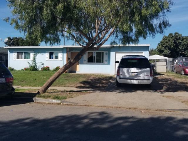 1229 Ramona Ave, Salinas, CA 93906 (#ML81729399) :: Maxreal Cupertino