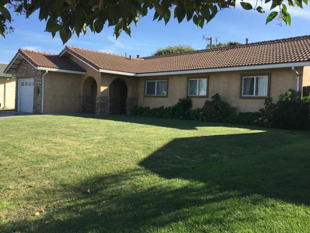 418 Elwood St, Salinas, CA 93906 (#ML81729402) :: The Kulda Real Estate Group