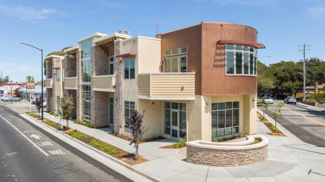 889 N San Antonio Rd 110, Los Altos, CA 94022 (#ML81729422) :: The Warfel Gardin Group