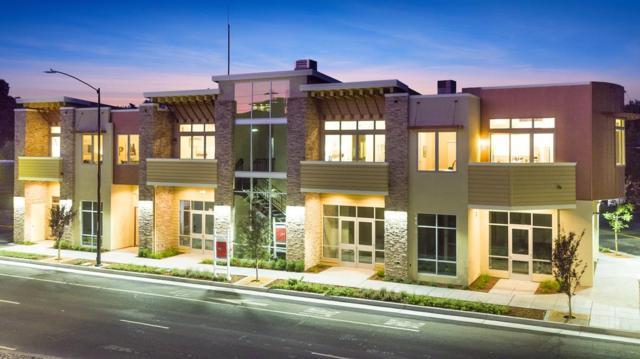 889 N San Antonio Rd 100, Los Altos, CA 94022 (#ML81729426) :: The Warfel Gardin Group