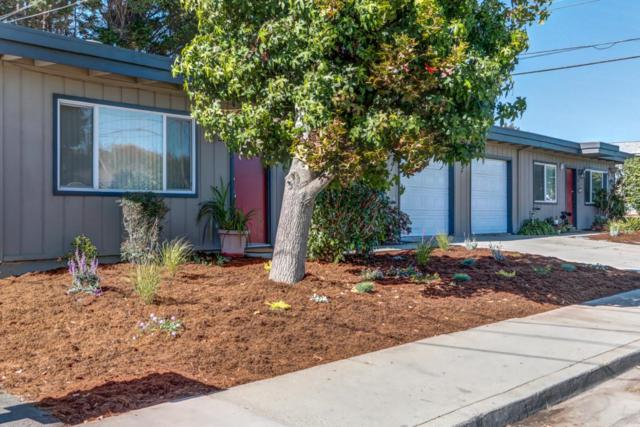 855 24th Ave, Santa Cruz, CA 95062 (#ML81729429) :: The Warfel Gardin Group