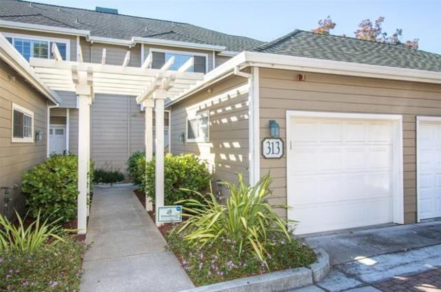 313 Treasure Island Dr, Belmont, CA 94002 (#ML81729438) :: Keller Williams - The Rose Group