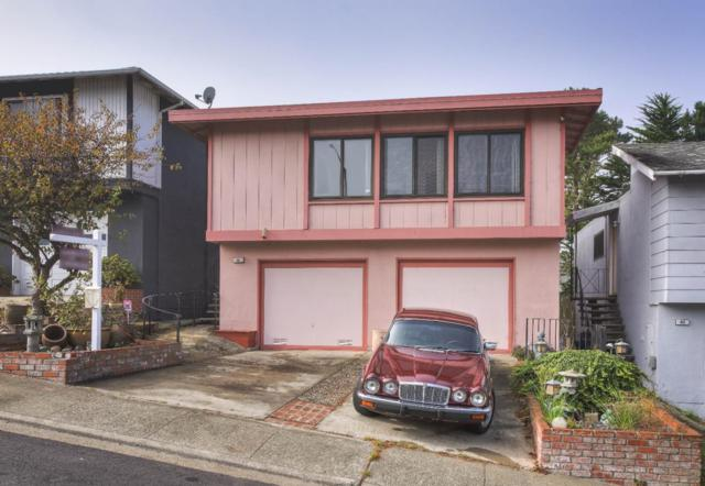 66 Parnell Ave, Daly City, CA 94015 (#ML81729439) :: Strock Real Estate