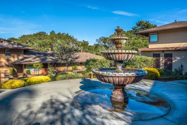 146 Mar Vista Dr, Monterey, CA 93940 (#ML81729479) :: The Goss Real Estate Group, Keller Williams Bay Area Estates