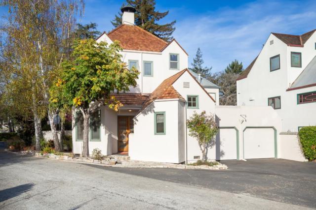 5492 Silver Birch Ln, Soquel, CA 95073 (#ML81729496) :: The Goss Real Estate Group, Keller Williams Bay Area Estates