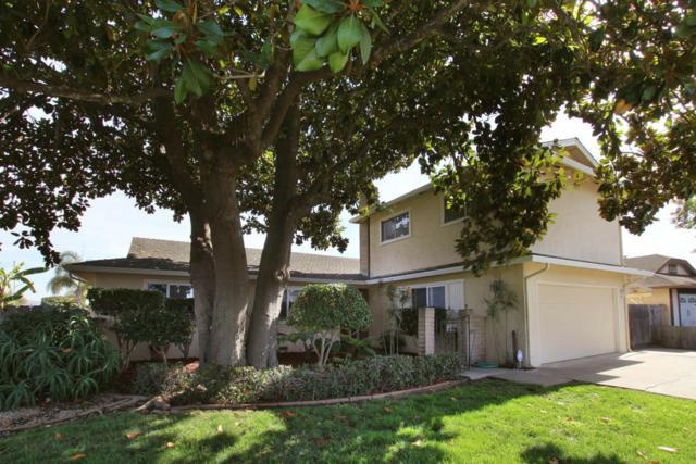 772 Lake Village Dr, Watsonville, CA 95076 (#ML81729499) :: The Warfel Gardin Group