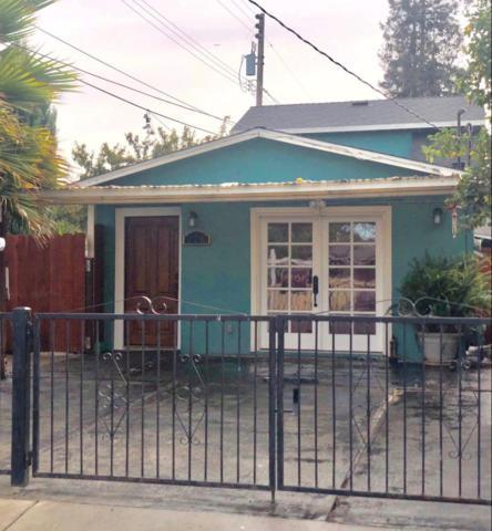 198 Dumbarton Ave, Redwood City, CA 94063 (#ML81729518) :: Julie Davis Sells Homes