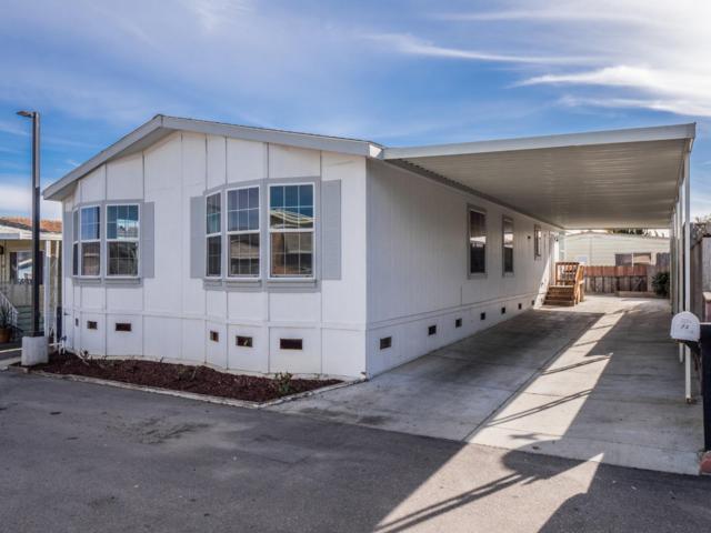73 Contento Dr 73, Watsonville, CA 95076 (#ML81729523) :: The Warfel Gardin Group