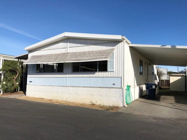84 Sincero Dr 84, Watsonville, CA 95076 (#ML81729525) :: The Warfel Gardin Group