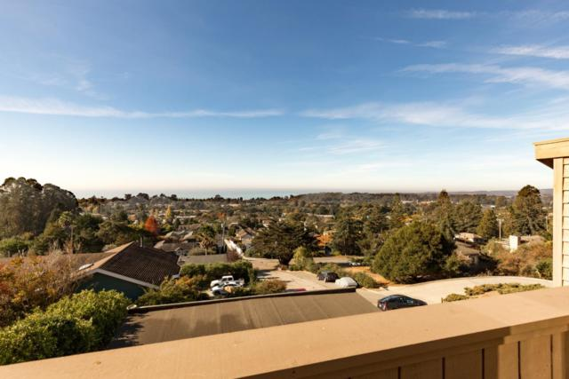140 Ventana Ct, Aptos, CA 95003 (#ML81729530) :: The Warfel Gardin Group