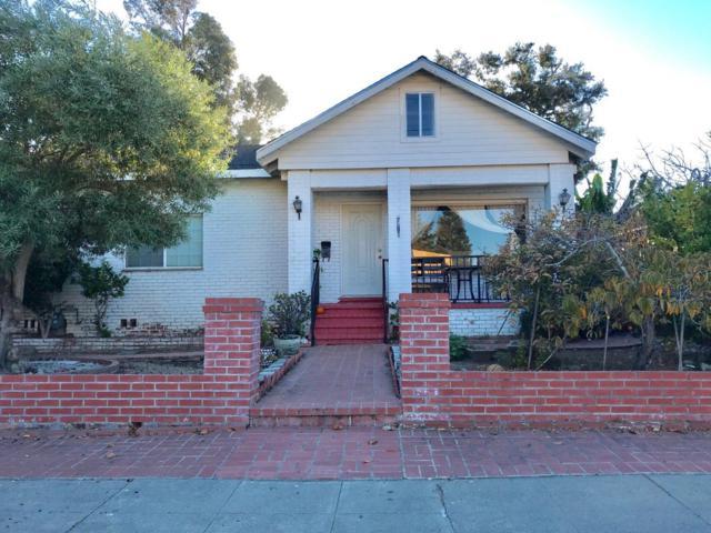 2816 Juniper St, San Mateo, CA 94403 (#ML81729536) :: The Kulda Real Estate Group