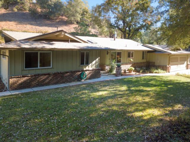 4300 Glenwood Dr, Scotts Valley, CA 95066 (#ML81729537) :: The Kulda Real Estate Group