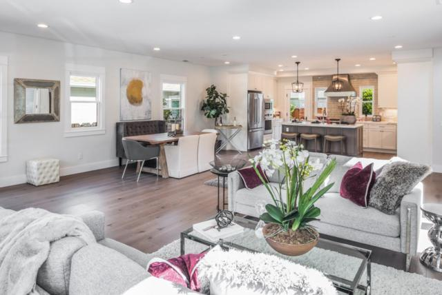 155 12th St, Pacific Grove, CA 93950 (#ML81729542) :: The Goss Real Estate Group, Keller Williams Bay Area Estates