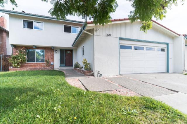 1682 Blue Spruce Way, Milpitas, CA 95035 (#ML81729577) :: The Goss Real Estate Group, Keller Williams Bay Area Estates
