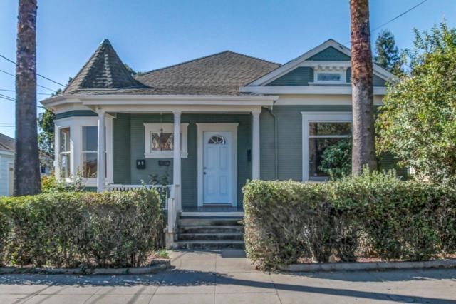 19 Kilburn St, Watsonville, CA 95076 (#ML81729582) :: The Warfel Gardin Group