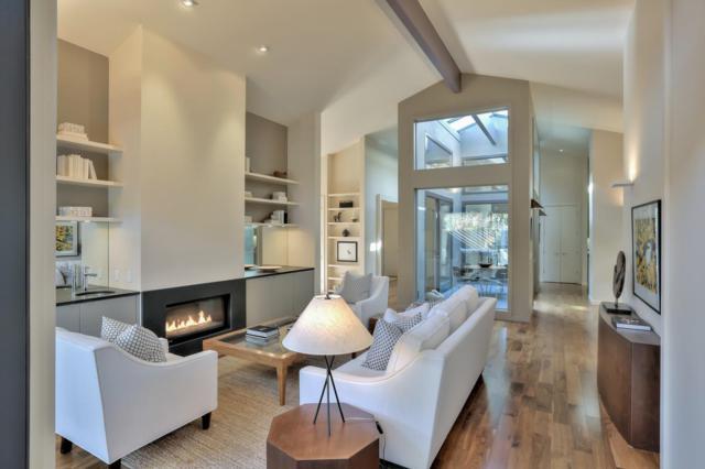 706 Matadero Ave, Palo Alto, CA 94306 (#ML81729587) :: Perisson Real Estate, Inc.