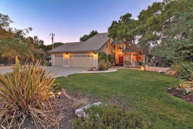 6800 San Juan Canyon Rd, San Juan Bautista, CA 95045 (#ML81729594) :: The Kulda Real Estate Group
