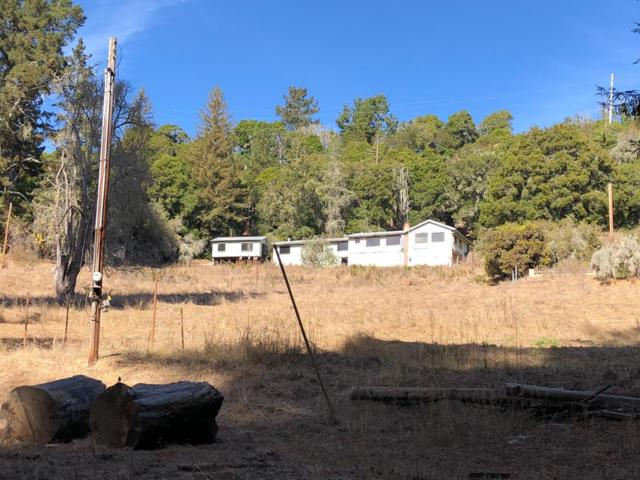 6701 Oak Ridge Rd, Aptos, CA 95003 (#ML81729615) :: The Warfel Gardin Group