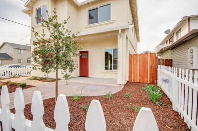 1098 Clementina St, Seaside, CA 93955 (#ML81729625) :: The Goss Real Estate Group, Keller Williams Bay Area Estates