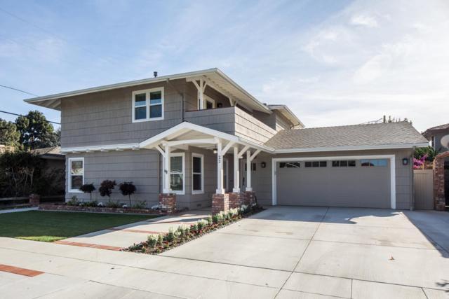 22 Santa Ana Dr, Salinas, CA 93901 (#ML81729655) :: Julie Davis Sells Homes