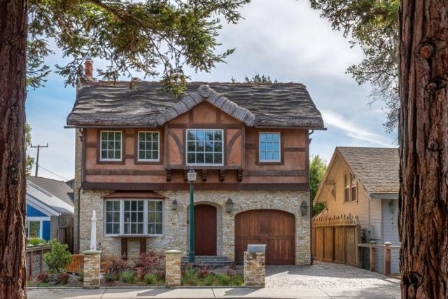 4960 Capitola Rd, Capitola, CA 95010 (#ML81729680) :: The Goss Real Estate Group, Keller Williams Bay Area Estates