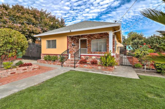 201 Granada Dr, Mountain View, CA 94043 (#ML81729749) :: The Goss Real Estate Group, Keller Williams Bay Area Estates