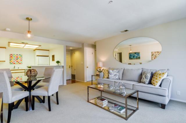 1721 California St 25, Mountain View, CA 94041 (#ML81729781) :: Strock Real Estate