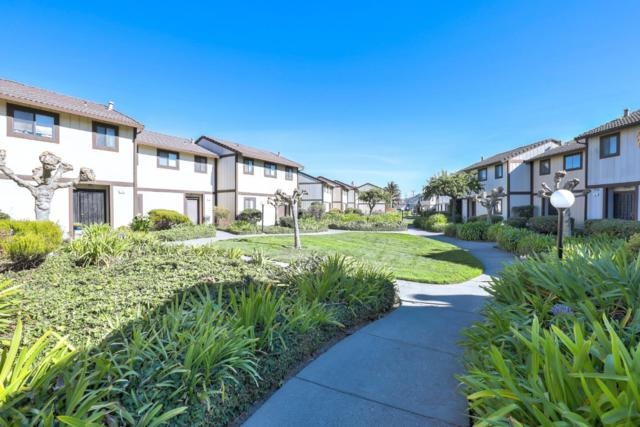2600 Giant Rd 35, San Pablo, CA 94806 (#ML81729793) :: The Kulda Real Estate Group