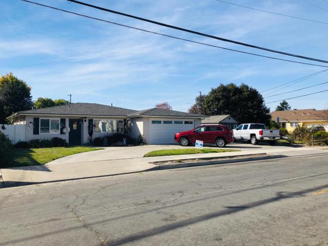 38 Villa St, Salinas, CA 93901 (#ML81729803) :: Brett Jennings Real Estate Experts