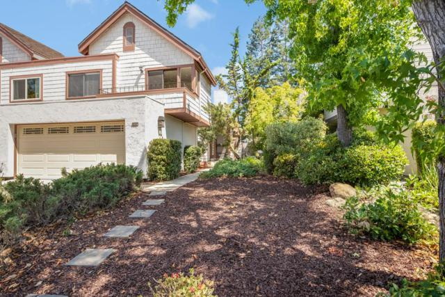 1233 Bracebridge Ct, Campbell, CA 95008 (#ML81729806) :: The Warfel Gardin Group