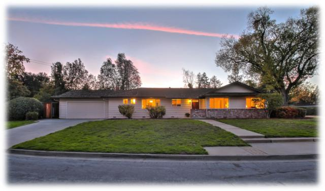 19210 Portos Dr, Saratoga, CA 95070 (#ML81729815) :: The Warfel Gardin Group