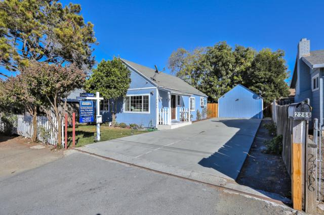 2266 Addison Ave, East Palo Alto, CA 94303 (#ML81729820) :: The Goss Real Estate Group, Keller Williams Bay Area Estates