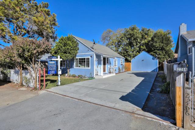 2266 Addison Ave, East Palo Alto, CA 94303 (#ML81729820) :: The Kulda Real Estate Group