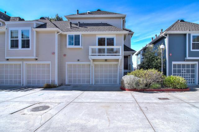 1021 Rudder Ln, Foster City, CA 94404 (#ML81729826) :: Perisson Real Estate, Inc.