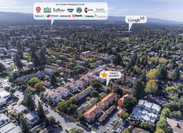 410-414 Sierra Vista Ave, Mountain View, CA 94043 (#ML81729827) :: Brett Jennings Real Estate Experts